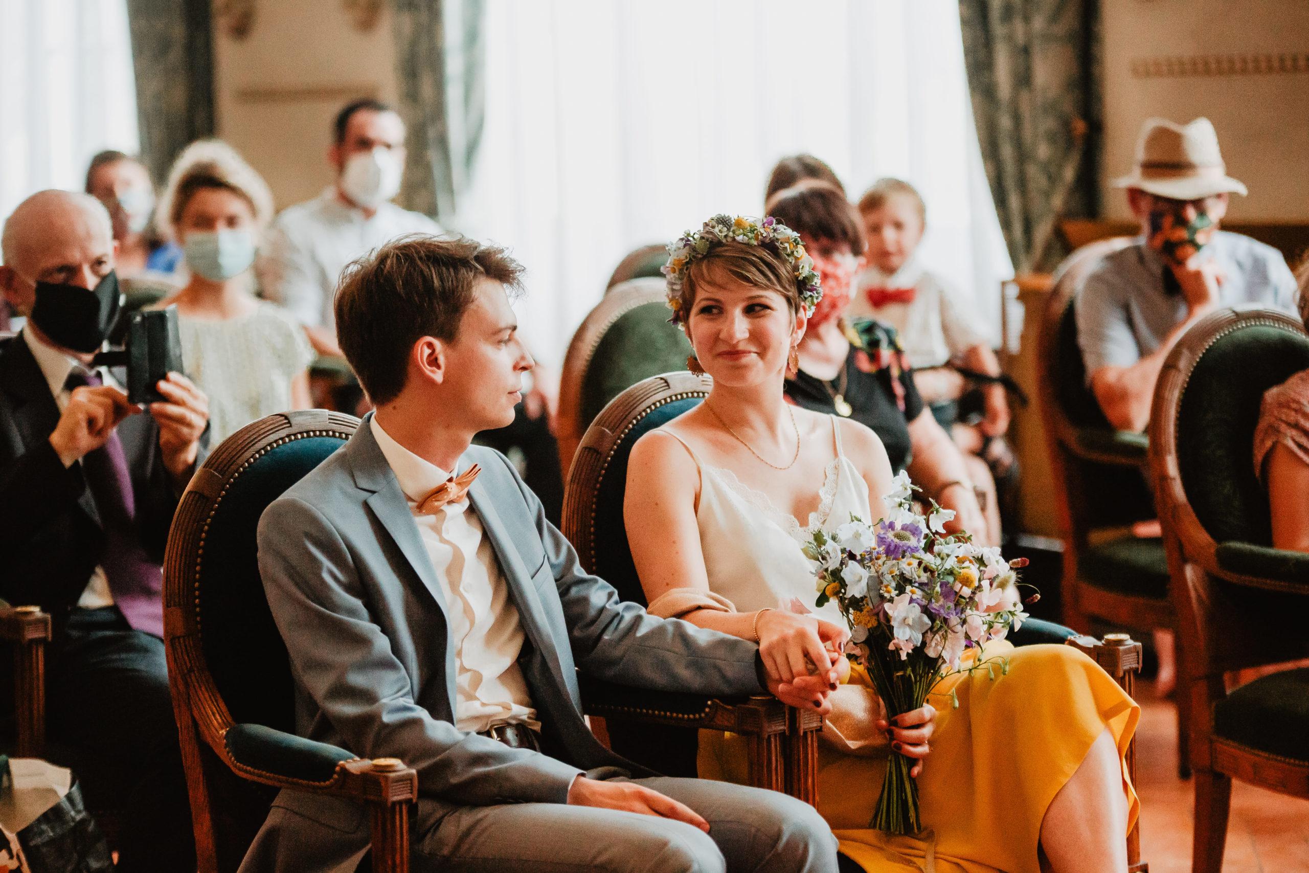 cérémonie civile mariage mairie lyon 7