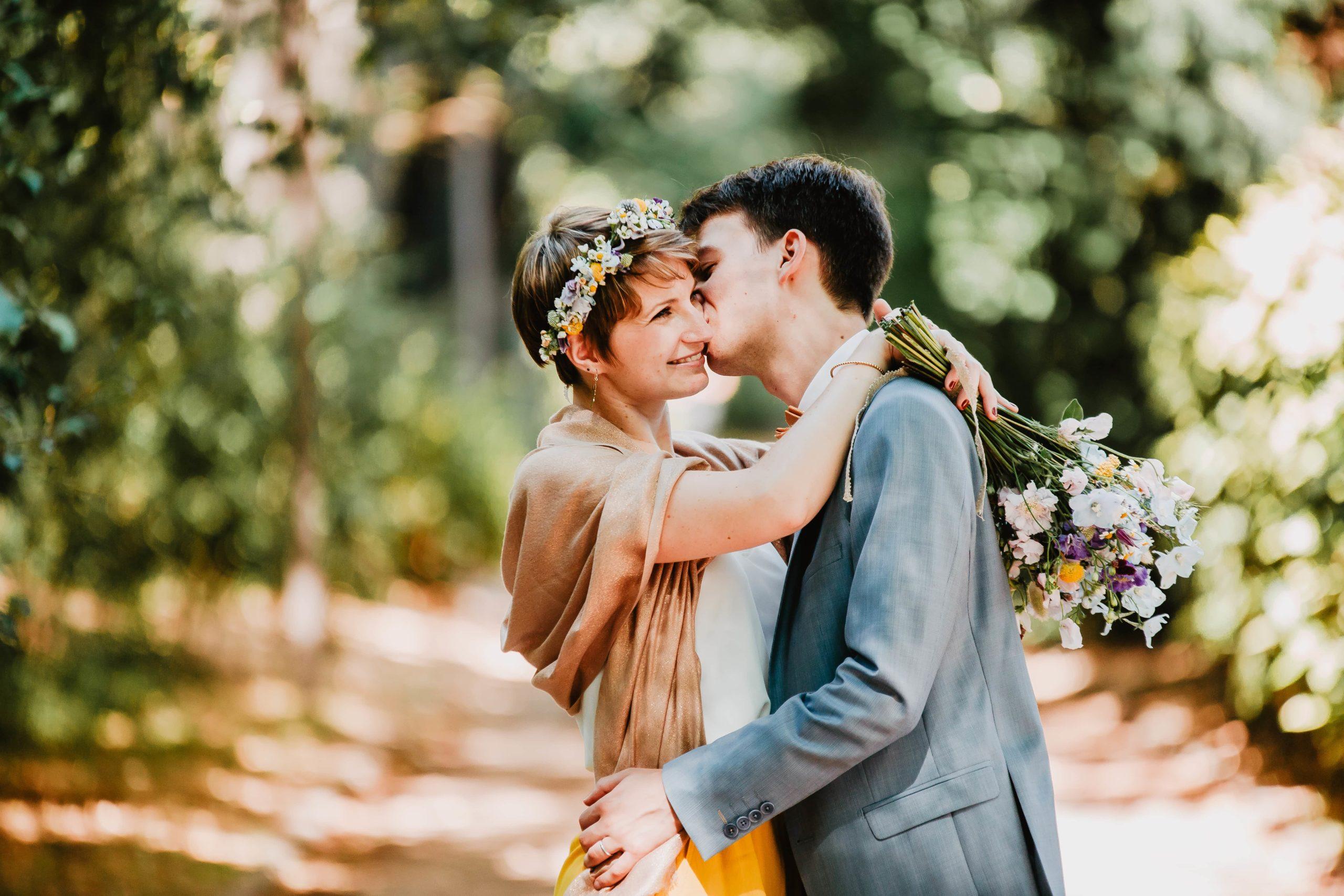 photos de couple mariage lyon
