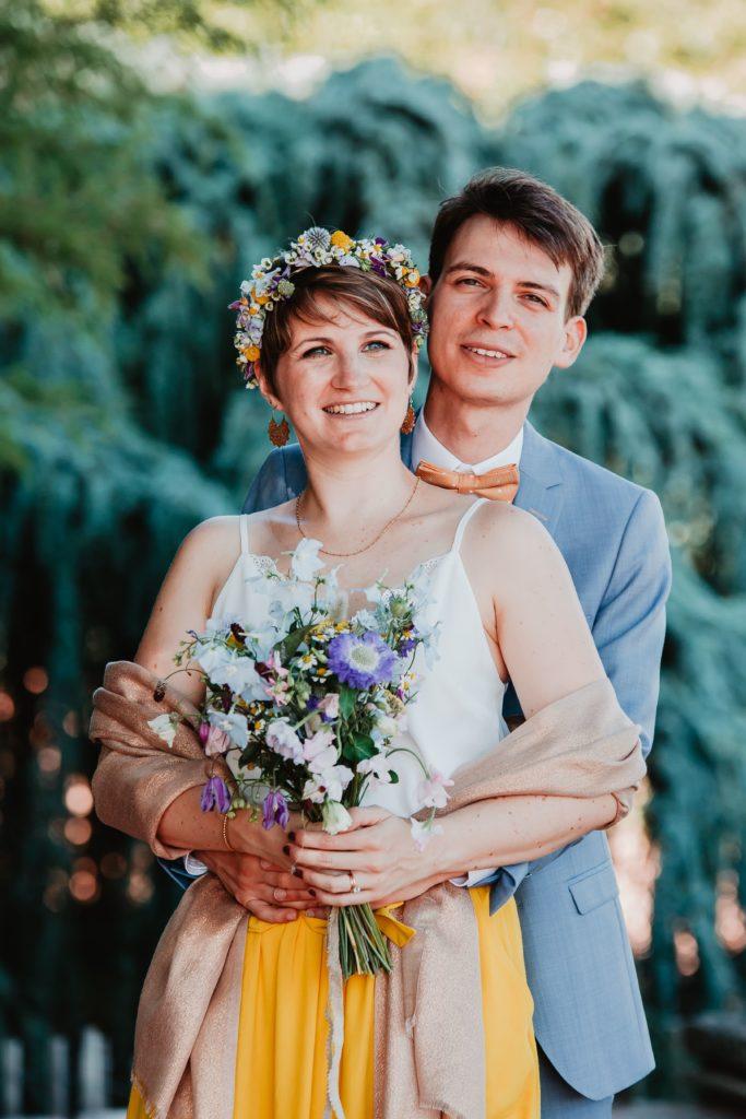 photos de couple lyon cérémonie civile