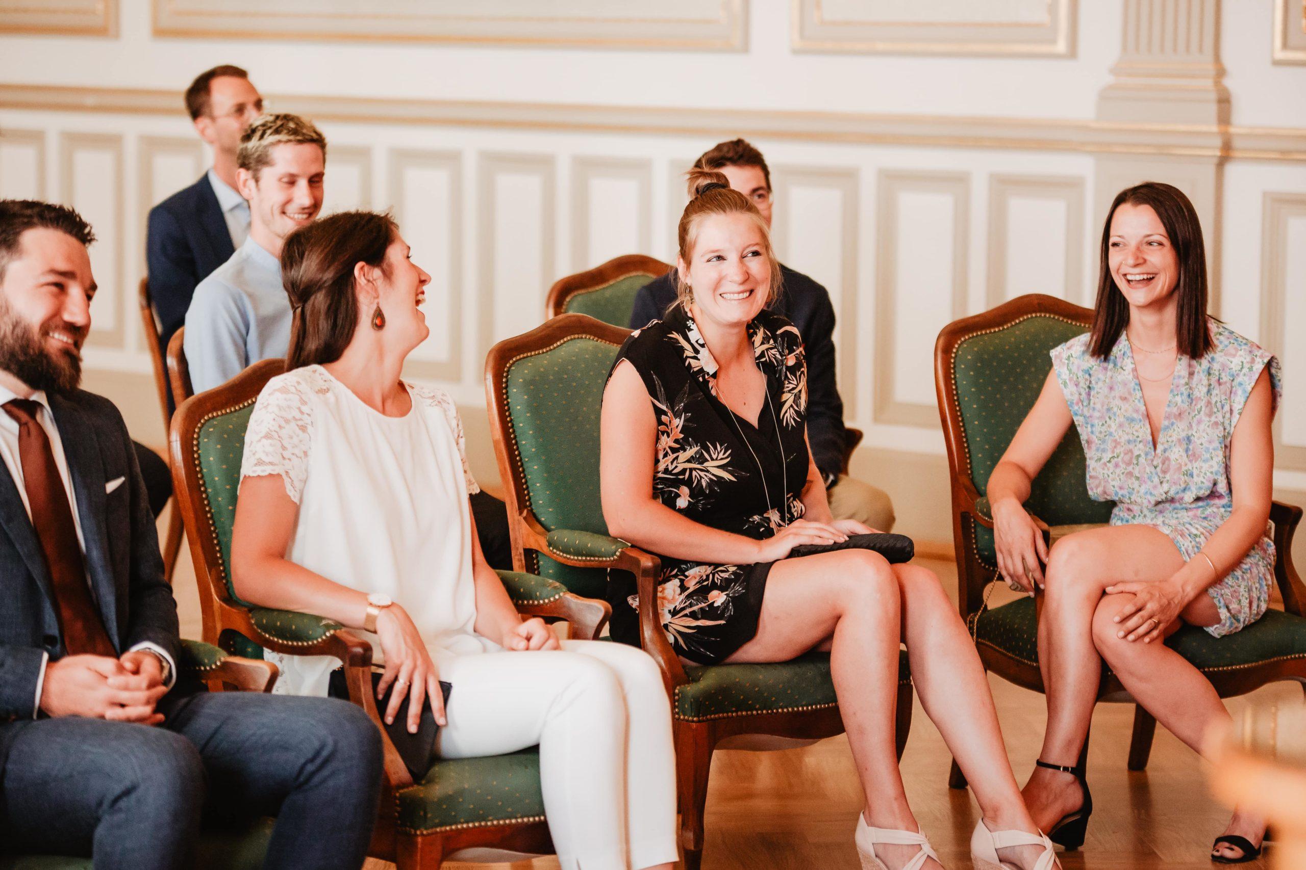 cérémonie mariage mairie lyon 6