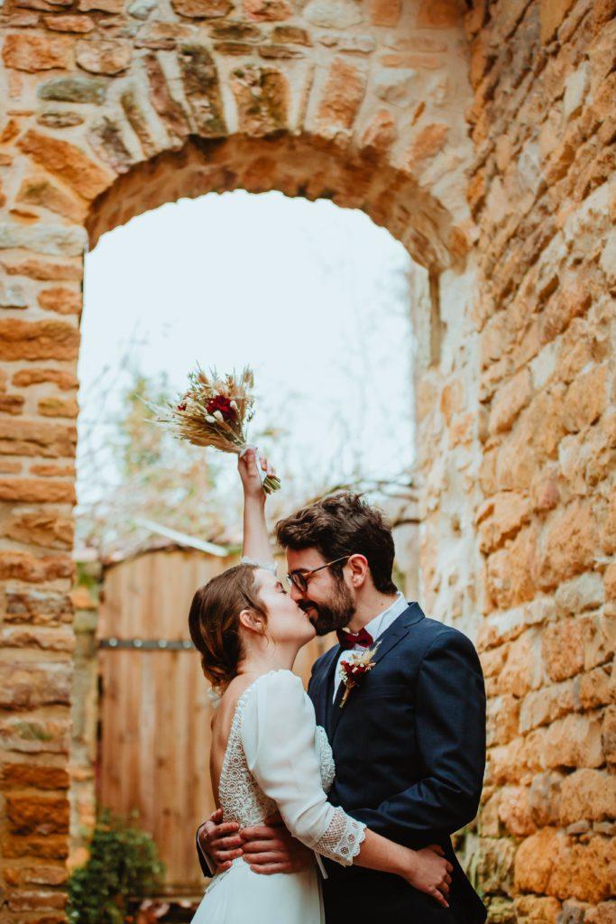 A quoi s'attendre d'un photographe lors de votre mariage ?