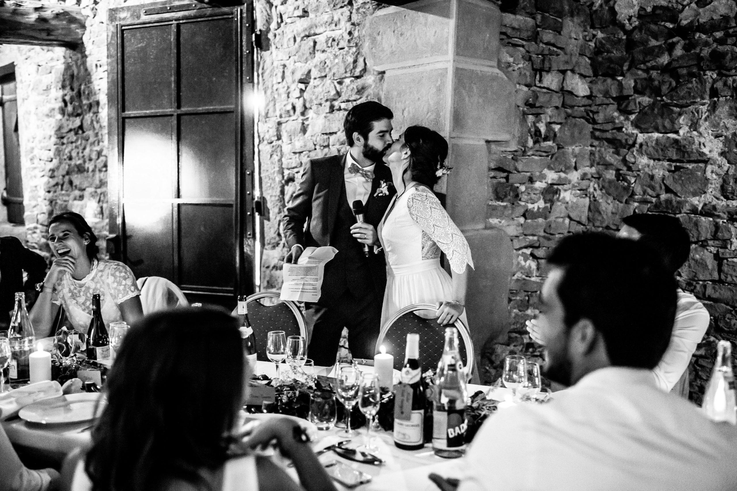 photos soirée de mariage