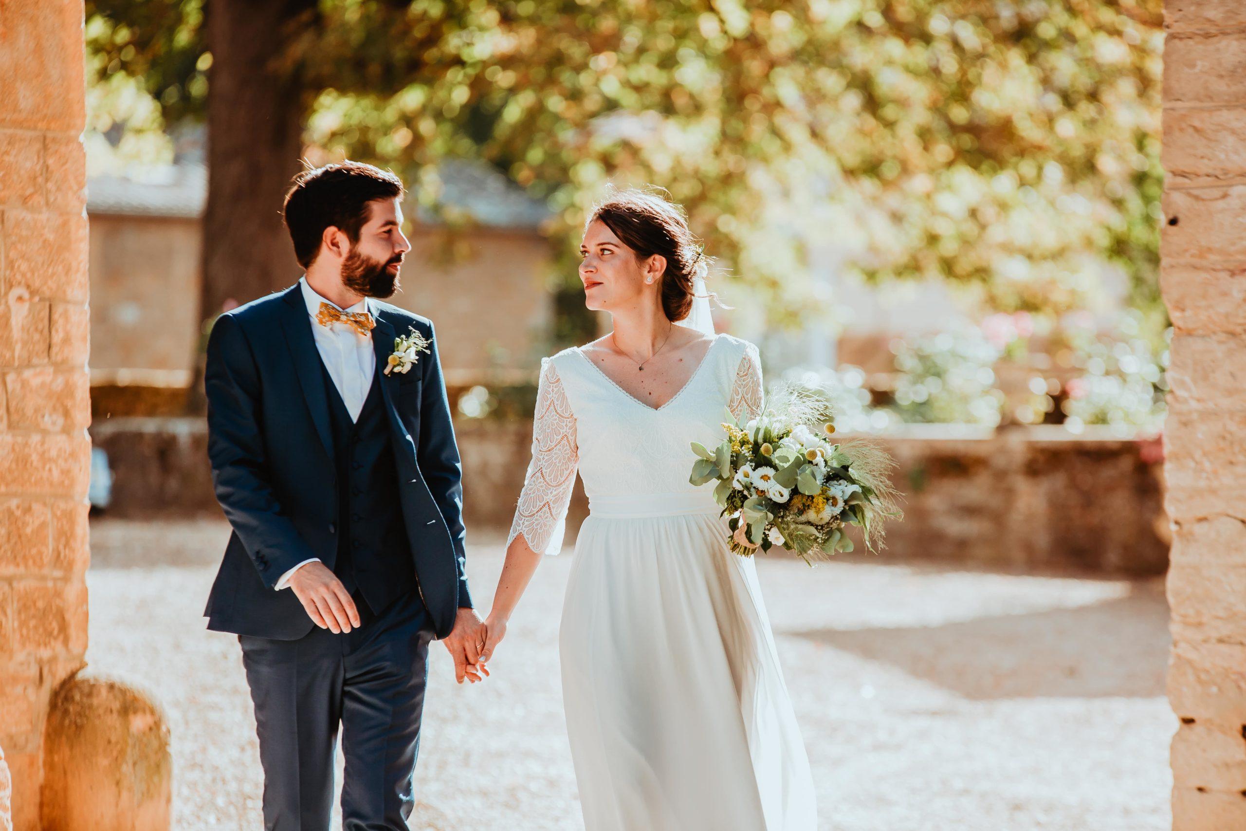 photos de mariage chateau de janzé