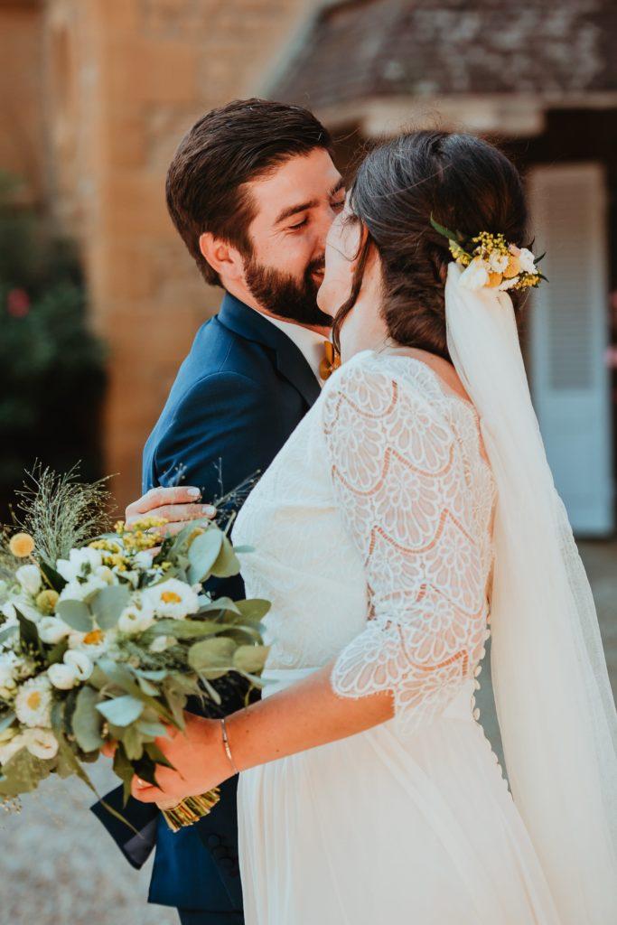 photos de couple mariés